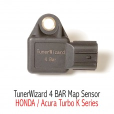 TunerWizard K-Series 4 Bar MAP Sensor
